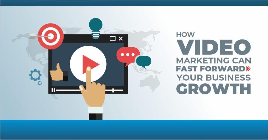 Video Marketing Banner